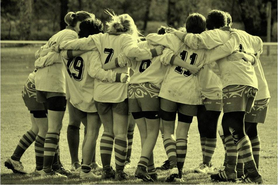 photo feminines stlm bagnac 2011-2012